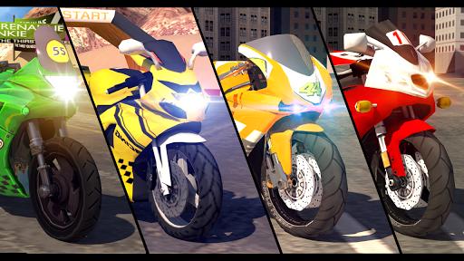 Download Bike Racing Rider MOD APK 6