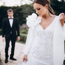 Wedding photographer Dmitriy Babin (babin). Photo of 14.02.2018