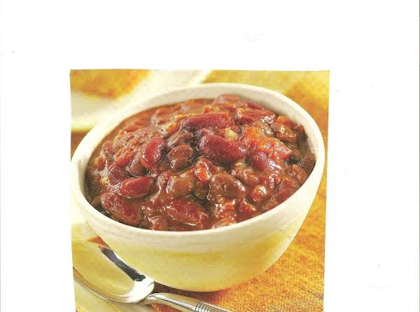 Good Ole Southern Baked Beans