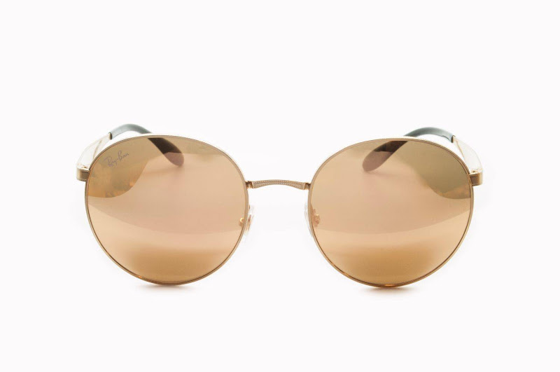 Ray Ban RB3537 001/2Y