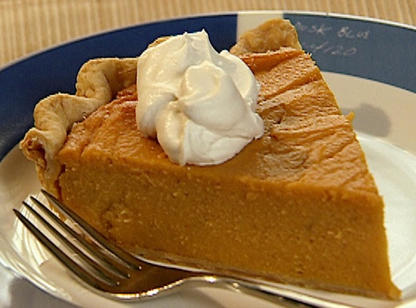 Lisa's Sweet Potato Pie Recipe