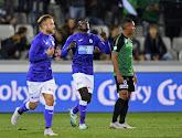 Noubissi is terug uit blessure en wil opnieuw voor doelpunten zorgen bij Beerschot
