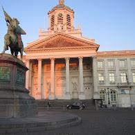 Brussels (Bruxelles)