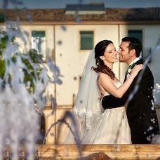 Wedding photographer Daniele Inzinna (danieleinzinna). Photo of 04.11.2017