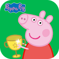 Deals on Peppa Pig: Sports Day For Android
