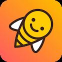 honestbee - delivered fresh icon