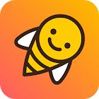 honestbee - 生鮮家用品超市代購、人氣排隊餐廳外送 icon
