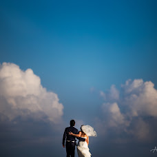 Wedding photographer Alan Fresnel (AlanFresnel). Photo of 19.08.2017
