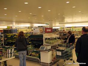 Photo: Tavallinen ruokakauppa Tonbridgessa