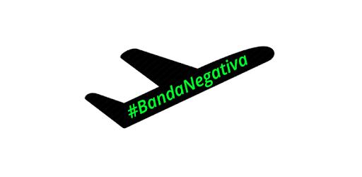 Banda Negativa Aerolineas app (apk) free download for Android/PC/Windows screenshot