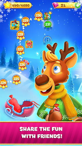 Download Christmas Sweeper 3 MOD APK 5