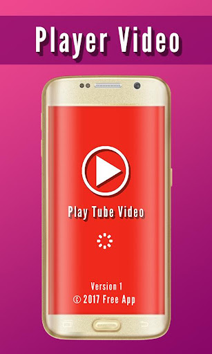 Play Tube Video HD for PC