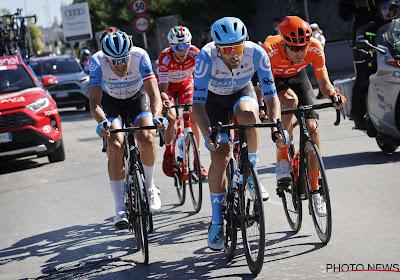Brit van Israel Start-Up Nation rijdt solo naar ritzege in Giro, vluchter Holmes van Lotto stelt het met derde plaats