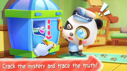 Little Panda Policeman 8.48.00.00 screenshots 3