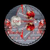 Christmas Decor GO Keyboard