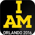 2016 Invictus Games Orlando icon