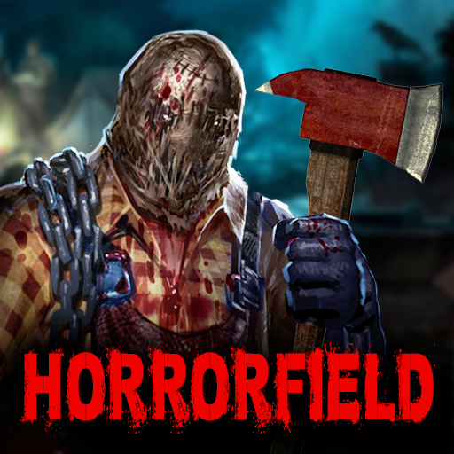 Horrorfield - Jogo do Horror Multiplayer Survival
