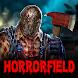 Horrorfield - マルチプレイヤーサバイバルホラーゲーム