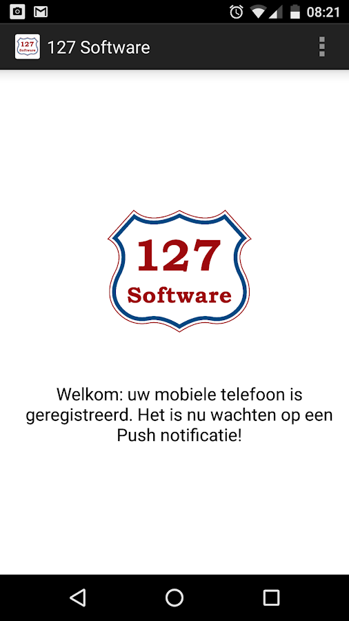 127Software- screenshot
