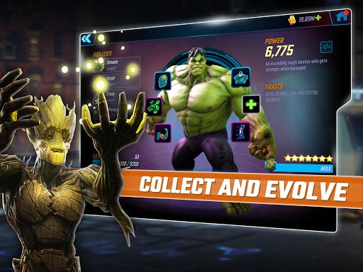 MARVEL Strike Force screenshot 9