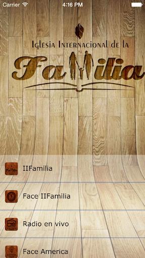 IIFamilia