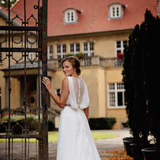 Wedding photographer Anastasiya Lyuks (AnastasiaLux). Photo of 04.09.2018