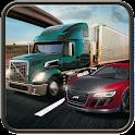 Car Traffic Speed Racer icon