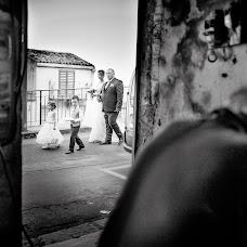 Wedding photographer Salvo La spina (laspinasalvator). Photo of 27.09.2016