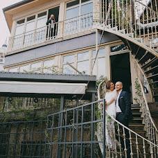 Wedding photographer Anna Bormental (AnnaBormental). Photo of 09.06.2017