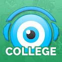 Picmonic: College, Pre-med, MCAT, Biology, Anatomy icon
