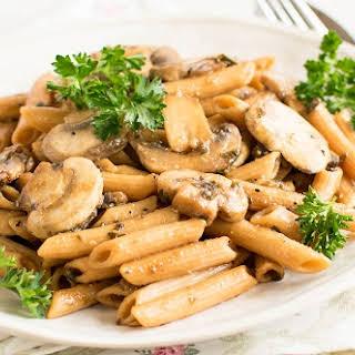 Vegetarian Pasta Stir Fry Recipes.
