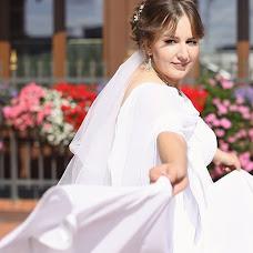 Wedding photographer Anya Chelcova (annacheltsova). Photo of 16.03.2017