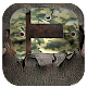 Camo Shrapnel - icon pack Download on Windows