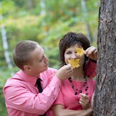 Wedding photographer Yuliya Golubkova (juliagolub). Photo of 10.01.2013