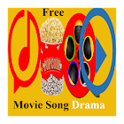 Movie Song Drama icon