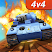 Fury Tank: World at War