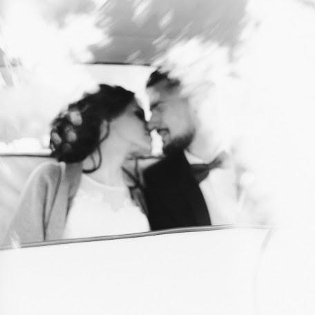 Wedding photographer Tatyana Kibus (Kibus). Photo of 17.12.2017