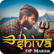 Shiva DP Maker 2020 : Mahadev Photo Frame