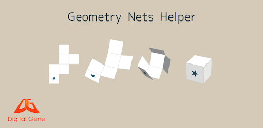 Geometry Nets Helper APK App - Free Download for Android on