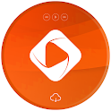 Mp4 video Downloader - mp3 download icon