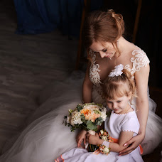 Wedding photographer Katarina Fedunenko (Paperoni). Photo of 18.06.2018