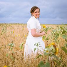 Wedding photographer Tanya Romashkina (RomashkaT). Photo of 17.10.2017
