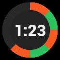 iCountTimer Pro icon