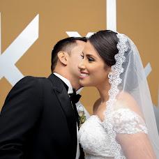 Wedding photographer Daniela Gm (bydanielagm). Photo of 03.08.2016