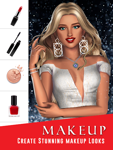 Fashionista - Dress Up Challenge 3d Game modavailable screenshots 8