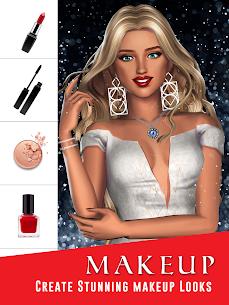 Fashionista MOD APK (UNLIMITED DIAMONDS + COINS + TICKETS) 8