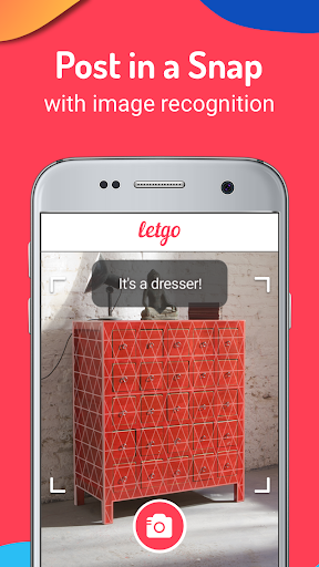 letgo: Buy & Sell Used Stuff, Cars & Real Estate screenshot
