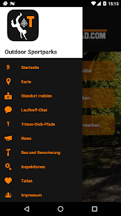 Outdoor Sportparks- screenshot thumbnail