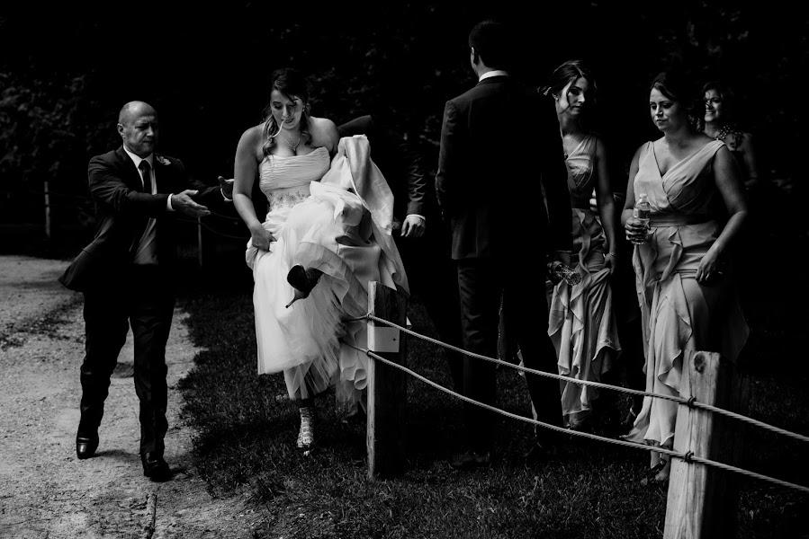 Wedding photographer Cafa Liu (cafaphoto). Photo of 20.09.2017