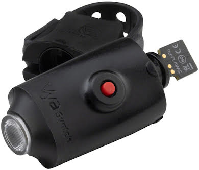 Light and Motion Vya Switch Rechargeable Taillight alternate image 0